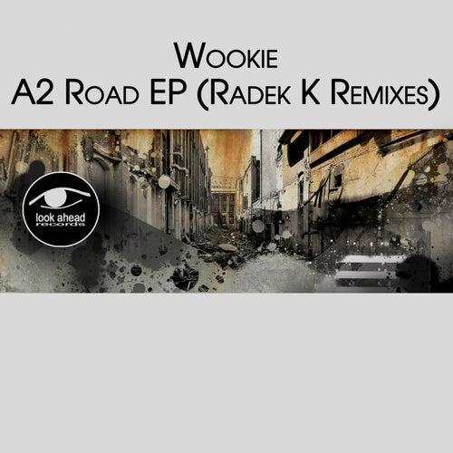 A2 Road EP (Radek K Remix) by Wookie