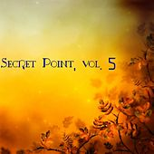 Secret Point, Vol. 5 (Chill Dream) by Various Artists