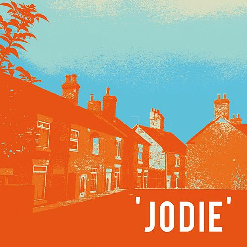 Jodie by Ben Watt