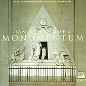 Jan van Vlijmen: Monumentum by Radio Philharmonic Orchestra