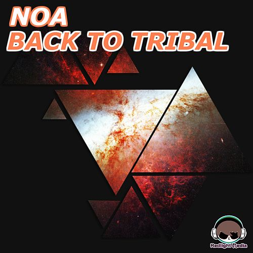 Back to Tribal by Noa
