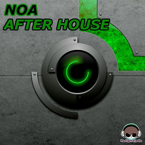 After House by Noa