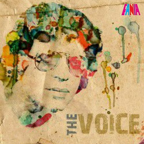 The Voice by Hector Lavoe