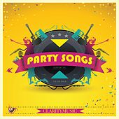 Party Songs by Various Artists