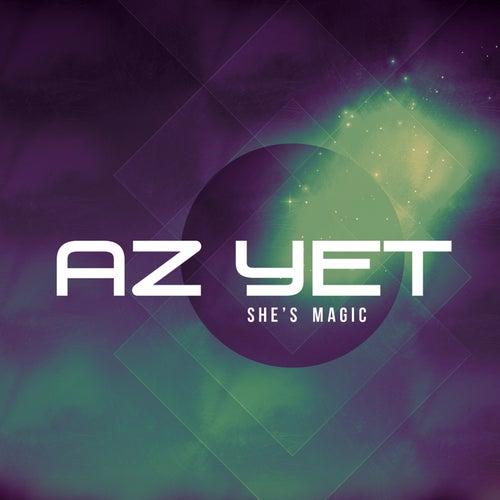 She's Magic by Az Yet