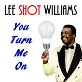 You Turn Me On by Lee Shot Williams