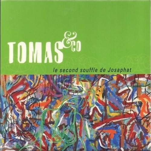 Le second souffle de Josaphat by Tomas