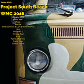 Project South Beach (Wmc 2016) by Various Artists