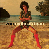 Exile African by Zoe
