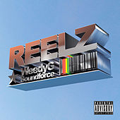 Reelz by Various Artists