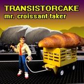 Mr Croissant Taker by Transistorcake