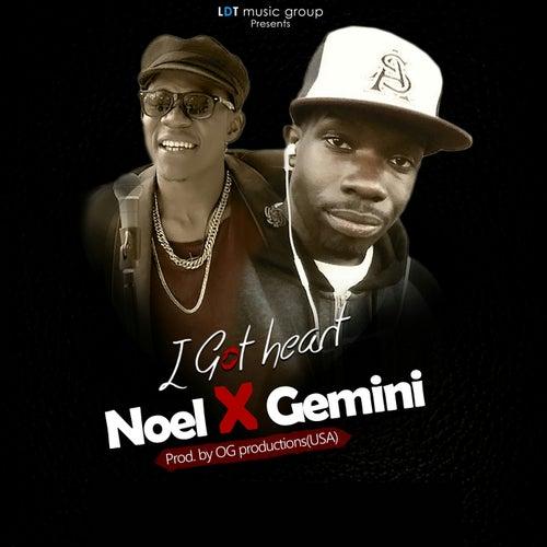 I Got Heart by Noel