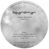 Dust EP by Mark Broom