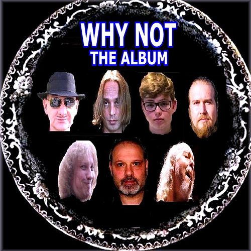 The Album by Why Not