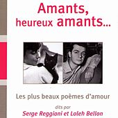 Amants Heureux Amants by Leleh Bellon