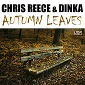 Autumn Leaves by Chris Reece