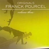 Originals volume three by Franck Pourcel