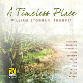 A Timeless Place by Various Artists