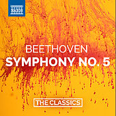 Beethoven: Symphony No. 5 by Various Artists