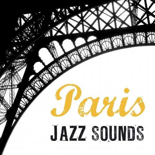 Paris Jazz Sounds by Various Artists
