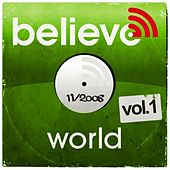 Believe Digital Sessions - World Music vol.1 (Balkan Mood) by Various Artists