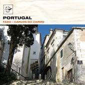 Fado - Portugal by Carlos do Carmo