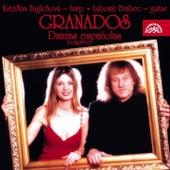 Granados: 12 Danzas Españolas by Various Artists