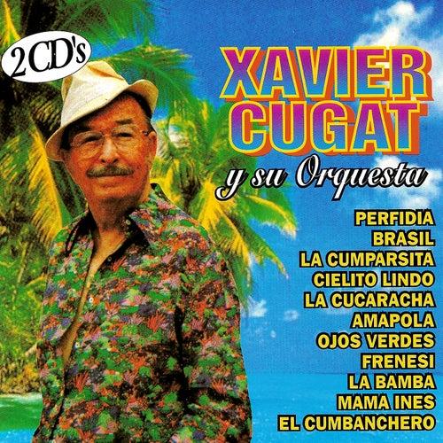 Lo Mejor De Xavier Cugat Y Su Orquesta by Xavier Cugat