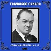 Colección Completa, Vol. 16 by Francisco Canaro