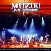 Live Gospel featuring Imagine: Raymond Cilliers, Leon Ferreira, Mervis & Freddie Wessels by Muzik!