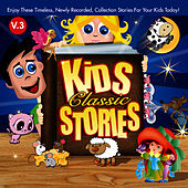 Kid's Stories V.3 by The Pretzels