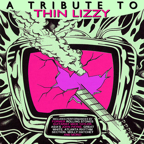 A Tribute To Thin Lizzy by Various Artists