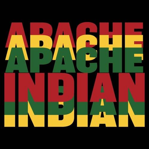 Apache Indian von Apache Indian