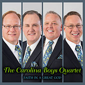 Faith In a Great God by Carolina Boys Quartet