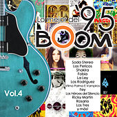 Lo Mejor Del '95 Boom, Vol. 4 by Various Artists