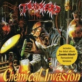 Chemical Invasion / Zombie Attack (2005 Remastered Version) by Tankard