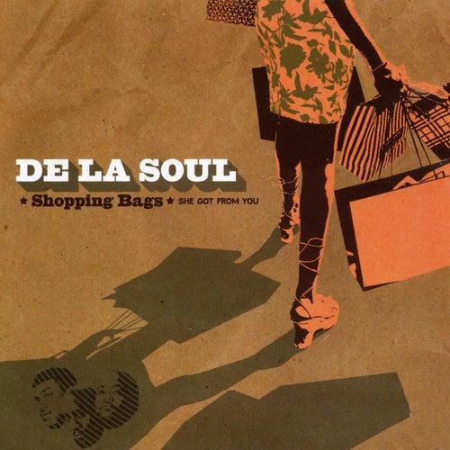 Shopping Bags (She Got from You) by De La Soul