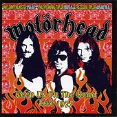Keep Us on the Road - Live 1977 by Motörhead