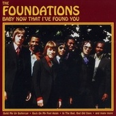 Baby Now That I've Found You by Various Artists
