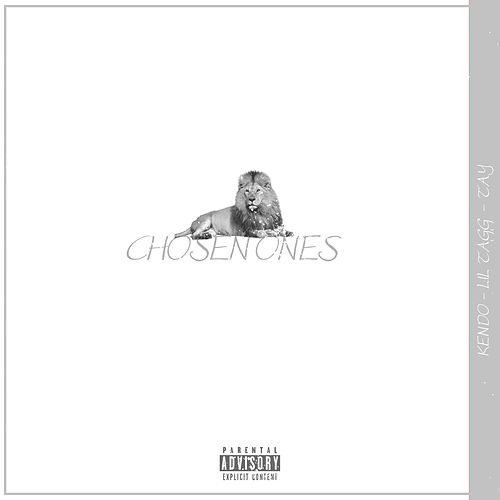 Chosen Ones by Baby Rasta & Gringo