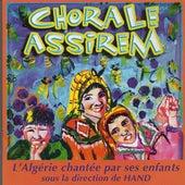 L'Algérie chantée par ses enfants by The Hand