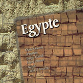 Egypte by Various Artists