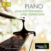 Piano – zum Entspannen und Genießen von Various Artists