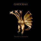 Ghidorah by Signalfista