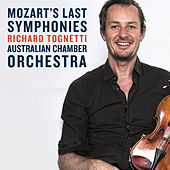 Mozart's Last Symphonies by Australian Chamber Orchestra