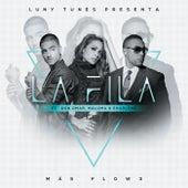 La Fila by Luny Tunes