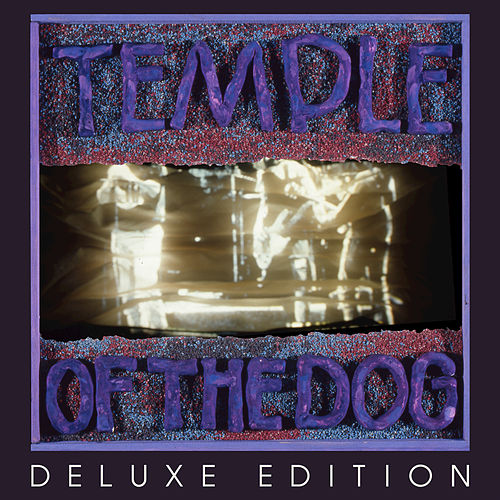 Black Cat by Temple of the Dog