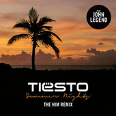 Summer Nights by Tiësto