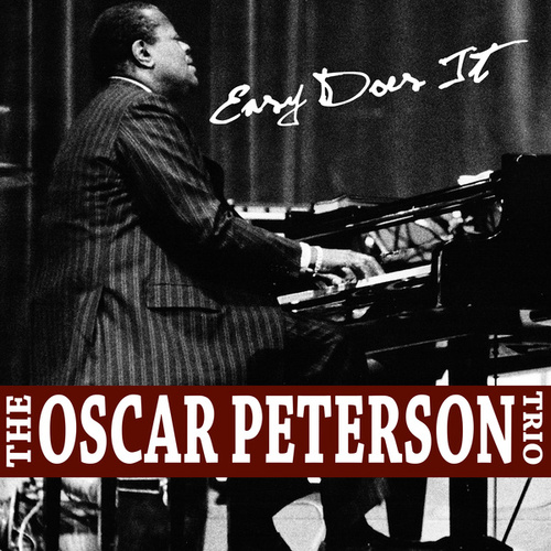 Easy Does It by Oscar Peterson