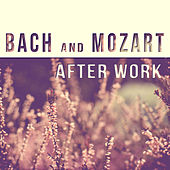 Bach and Mozart After Work – Relaxing Time, Classical Instruments to Rest, Calm the Soul, Classical Sounds After Work, Bach, Mozart, Beethoven by Soulive